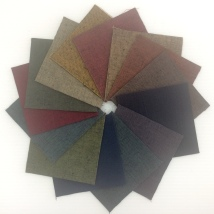 Tsumugi Cut Cloth Pack. 70 x 10cm squares. 14 Colours