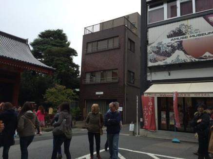 Amuse Museum Asakusa